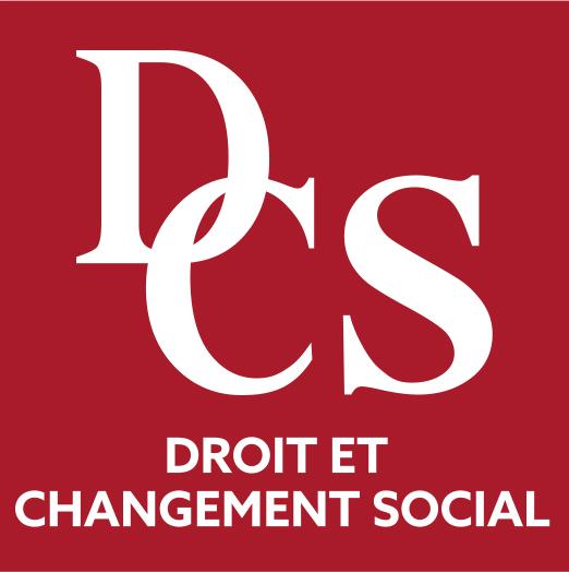 Laboratoire Droit et Changement Social